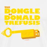 Design ~ Men's Heavyweight - Dongle Title