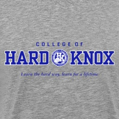 College of Hard Knox