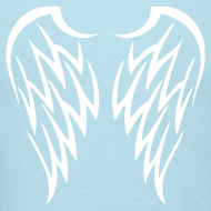 Motif ~ Angel wings