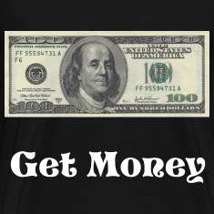 Get Money Shirt