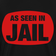 Design ~ as seen in jail