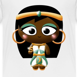 Ancient Egyptian Princess Toddler T-shirt - Toddler Premium T-Shirt