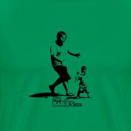 Design ~ ManBabies.com Men's Tee