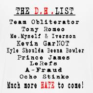 Design ~ Diabolical Hater 2