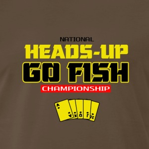 Go Fish Championship - Men's Premium T-Shirt