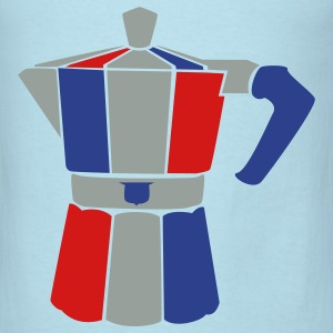 Cafe Dominicano - Men's T-Shirt