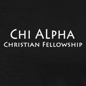 Chi Alpha - Men's Premium T-Shirt