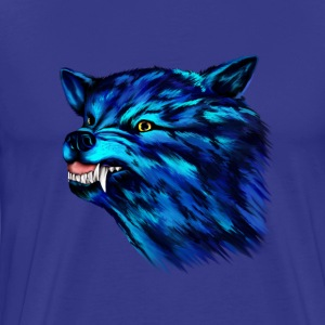 SNARL! - Men's Premium T-Shirt
