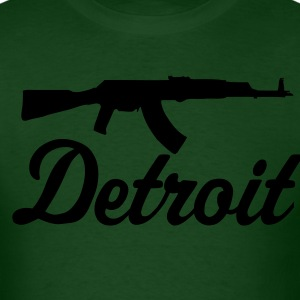 Detroit T - Men's T-Shirt