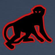 Design ~ Monkey on My Back