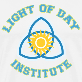 Design ~ LIGHT OF DAY T-Shirt