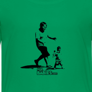 Design ~ ManBabies.com Children's Tee