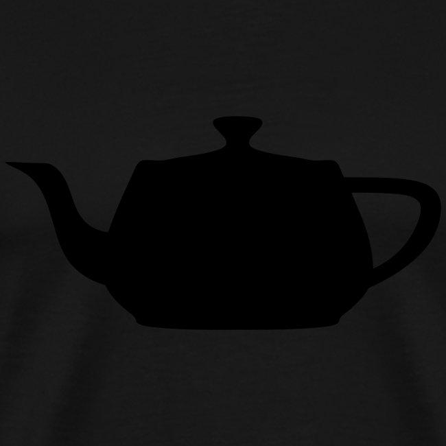 Utah Teapot - Stealth