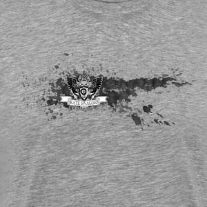 Skate Ink - Men's Premium T-Shirt