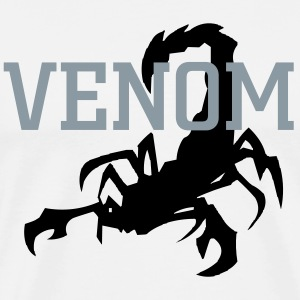 VENOM - Men's Premium T-Shirt