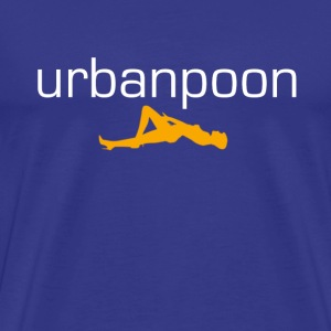 urbanpoon - Men's Premium T-Shirt