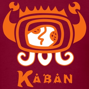 Kaban Tzolkin Maya Art - Men's T-Shirt