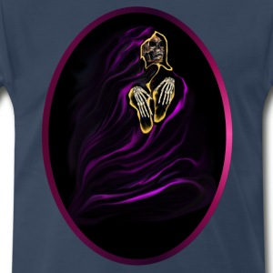 The Phantom Framed - Men's Premium T-Shirt