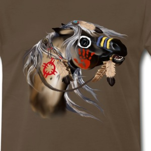 War Horse - Men's Premium T-Shirt