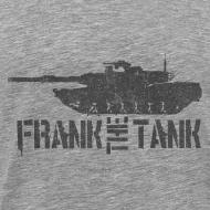 Design ~ Frank the Tank T-Shirt