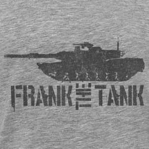Frank the Tank T-Shirt - Men's Premium T-Shirt