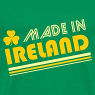 Design ~ Made In Ireland T-Shirt