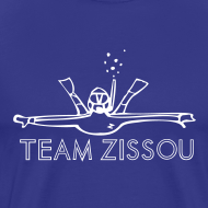 Design ~ Team Zissou Diver