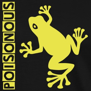 Poisonous - Men's Premium T-Shirt