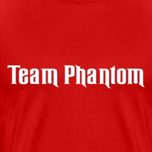 Team Phantom (of the Opera) - Men's Premium T-Shirt