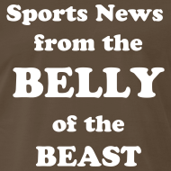 Design ~ Belly of the Beast