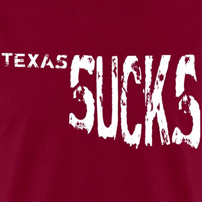Texas Sucks.  Go Oklahoma.