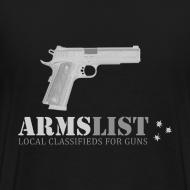 Design ~ ARMSLIST 1911 XXXL