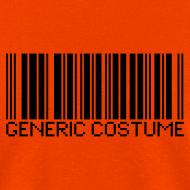 Design ~ Generic Costume