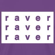 Design ~ Raver x3