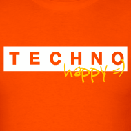Design ~ Techno Happy