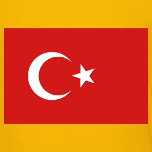 Yellow Turkey Kids' Shirts - Kids' Premium T-Shirt