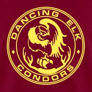 Design ~ Dancing Elk Condors T-Shirt