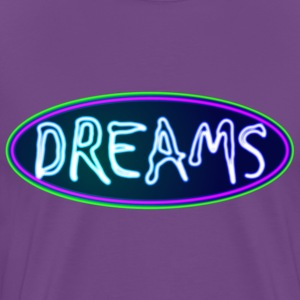 Dreamin - Men's Premium T-Shirt