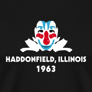 Haddonfield's Beginning - Men's Premium T-Shirt