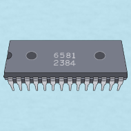 Design ~ SID Chip
