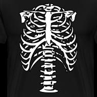 Design ~ Skeleton Halloween Costume T-Shirt