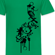 Design ~ Kids Designer T-shirt