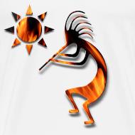 Design ~ One Kokopelli #1