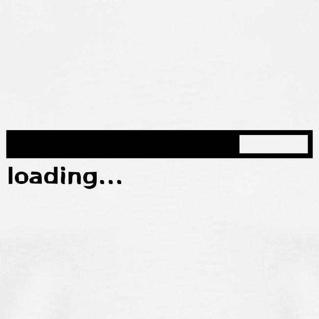 Loading Bar (on Light Choice)