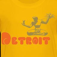 Design ~ Spirit of Detroit Children's T-Shirt