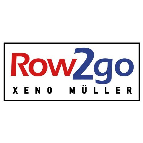 Xeno Müller Rowing