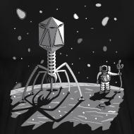 Design ~ The ebola has landed