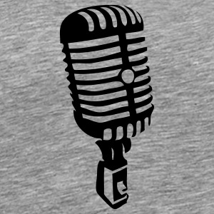 Old Mic USA - Men's Premium T-Shirt