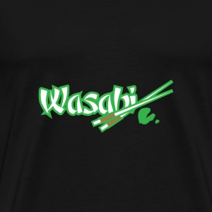 SplitReason - Wasabi T-Shirt - Men's Premium T-Shirt