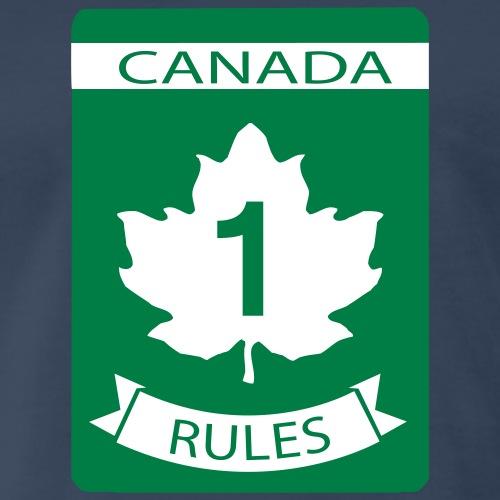 Canada Rules